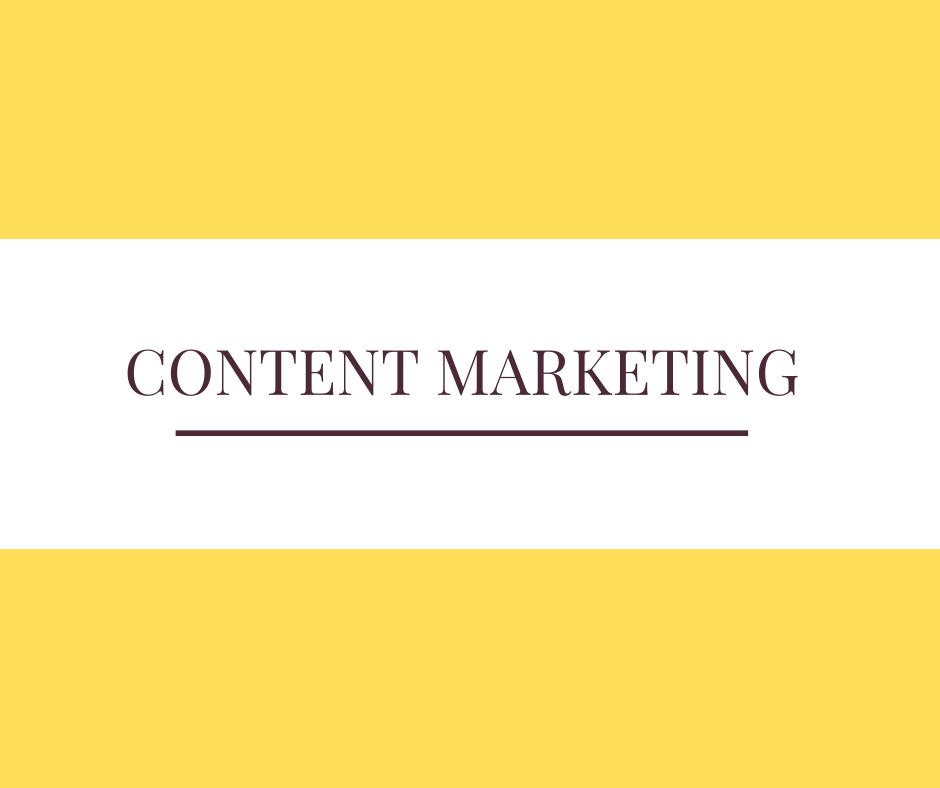 Content Marketing là gì? Cách làm content hiệu quả?
