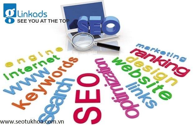 Thủ thuật seo giúp cải thiện thứ hạng website hiệu quả