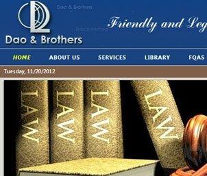 www.dao-lawfirm.com